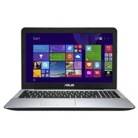 "Ноутбук ASUS K555LD Core i5 4210U 1700 Mhz/15.6""/1366x768/8.0Gb/750Gb/DVD-RW/NVIDIA GeForce 820M/Wi-Fi/Bluetooth/Win 8 64 (90NB0627-M05090)"