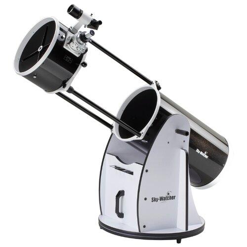 Фото - Телескоп Sky-Watcher Dob 12 (300/1500) Retractable черный/белый sky watcher для рефлекторов 300 мм