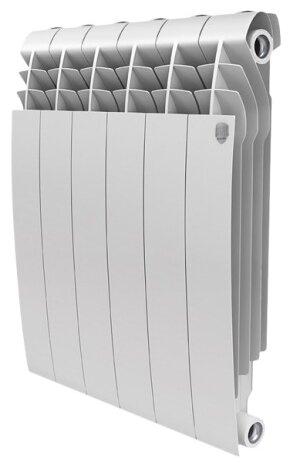 Радиатор секционный алюминий Royal Thermo DreamLiner 500