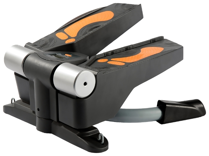 Стоит ли покупать Министеппер поворотный Torneo Twister S-211? Отзывы на Яндекс.Маркете