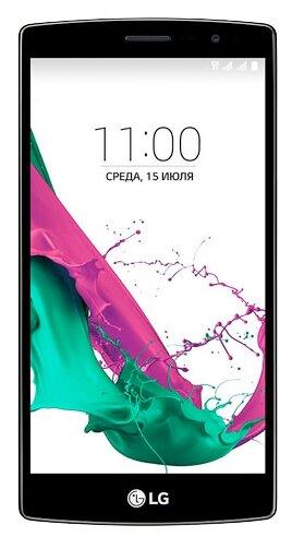 LG G4s H736 Titan silver