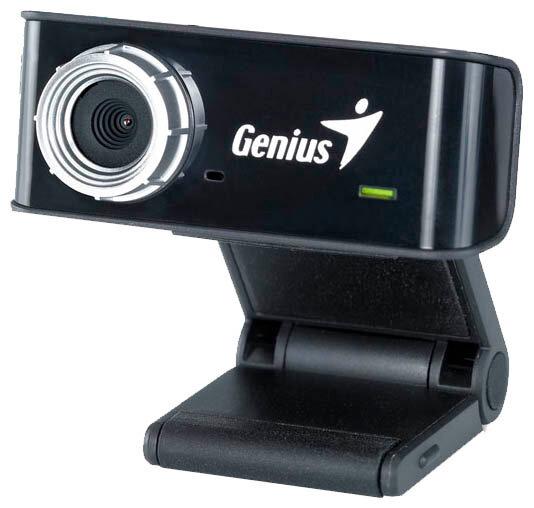 Веб-камера Genius iSlim 310