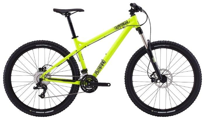 Горный (MTB) велосипед Commencal El Camino 2 (2014)
