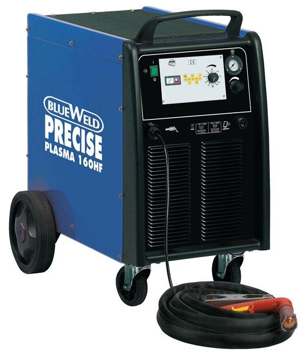 Инвертор для плазменной резки BLUEWELD Precise Plasma 160 HF