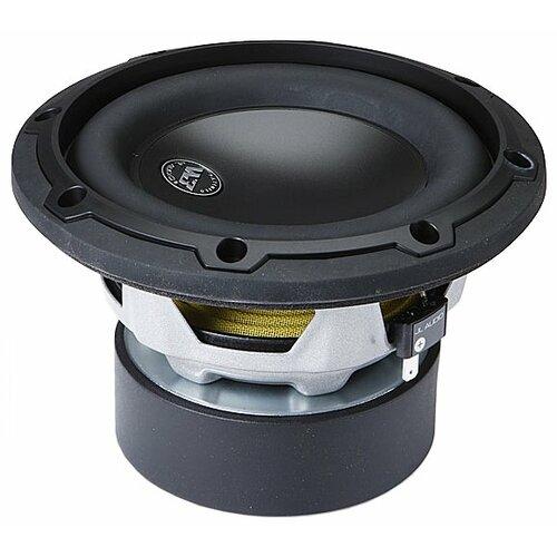 Автомобильный сабвуфер JL Audio 6W3v3-4