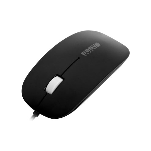 Мышь Easy Touch MICE ET-9611 SHELL Black USB