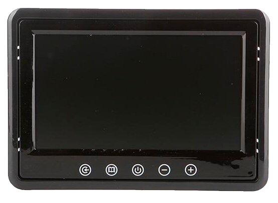 Автомобильный монитор SVS 030.0015.000