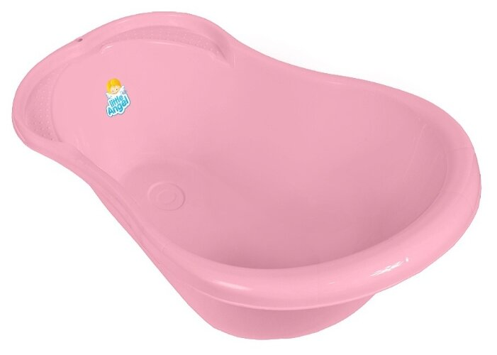 Ванночка Little Angel Ангел (LA4102)