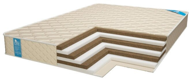 Матрас Comfort Line Eco Mix Puff 100x185