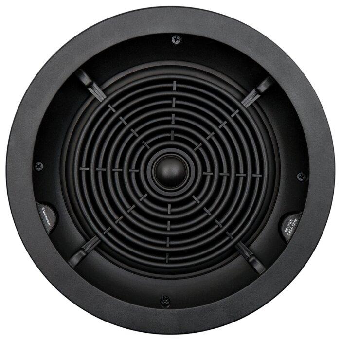 Сравнение с SpeakerCraft Profile CRS6 One