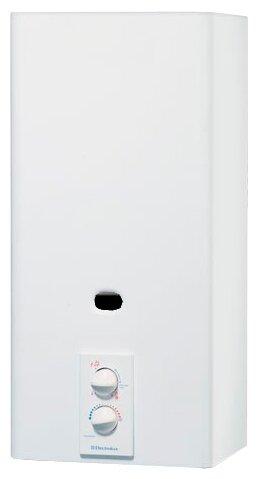 Проточный газовый водонагреватель Electrolux GWH 275 RN