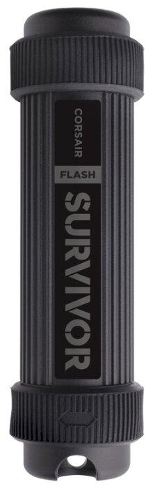 Corsair Flash Survivor Stealth (CMFSS3B)