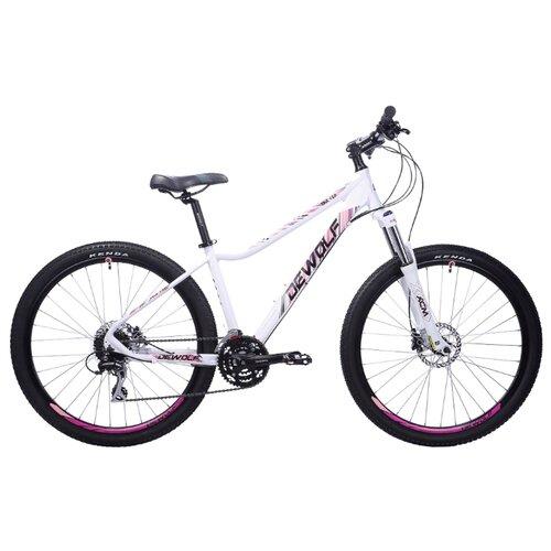 Купить со скидкой Горный MTB велосипед Dewolf TRX