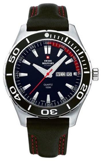 Наручные часы SWISS MILITARY BY CHRONO 20075ST-1L