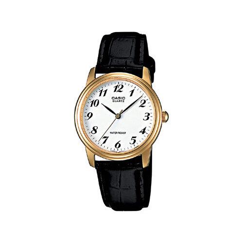 Наручные часы CASIO MTP-1236PGL-7B женские часы casio ltp 1236pgl 7b