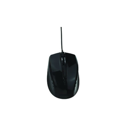 Мышь e-blue Dynamic Optical Mouse EMS102BK Black USB