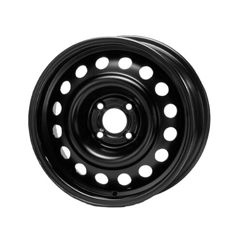 Фото - Колесный диск BANTAJ BJ3995 5x13/4x100 D56.5 ET49 Black next nx148 5 5x13 4x100 d56 6 et49 silver