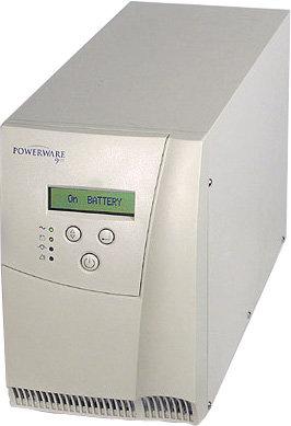 ИБП с двойным преобразованием Powerware 9120 1000 BA