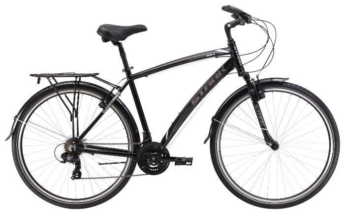Велосипед для взрослых STARK Terros 28.1 V (2017)