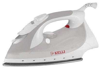 Утюг Kelli KL-1604