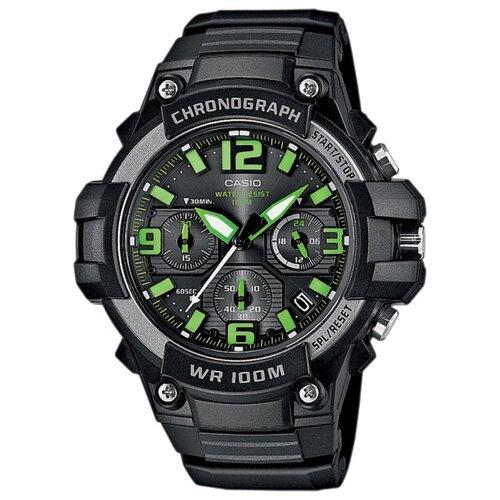 Наручные часы CASIO MCW-100H-3A mcw 100h 1a