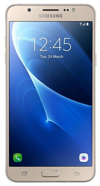 Samsung Смартфон Samsung Galaxy J7 (2016) SM-J710F