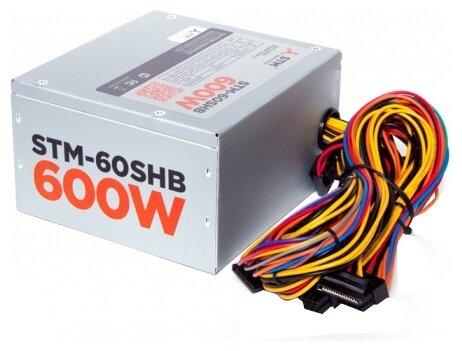 Блок питания STM STM-60SHB 600W