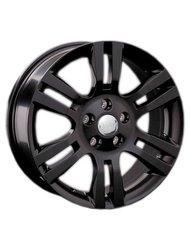 Колесный диск Replay Nissan (NS68) 7x17/5x114.3 D66.1 ET55 Silver - фото 1