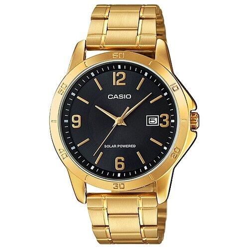 Наручные часы CASIO MTP-VS02G-1A часы casio mtp v005d 1a