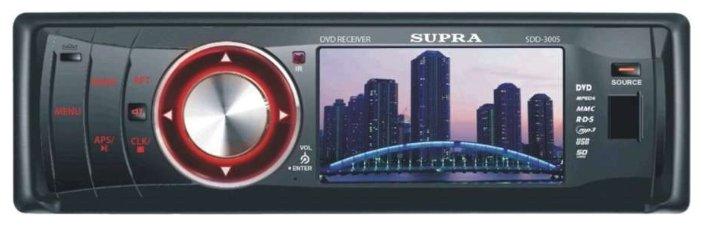 SUPRA SDD-3005