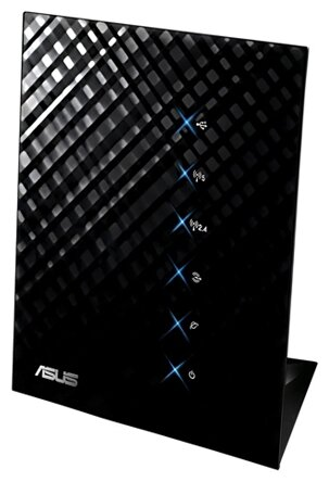 Wi-Fi роутер ASUS RT-N56U