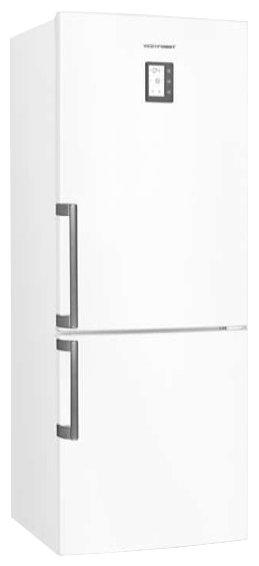 Холодильник Vestfrost VF 466 EB бежевый