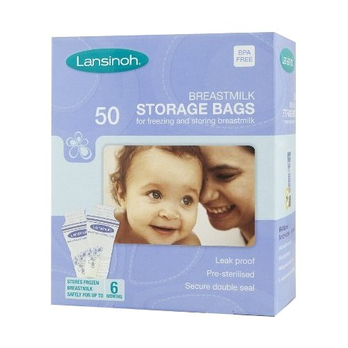 Фото - Lansinoh Пакеты для хранения грудного молока 180 мл 50 шт. контейнеры dr brown s пакеты для хранения грудного молока 180 мл 25 шт