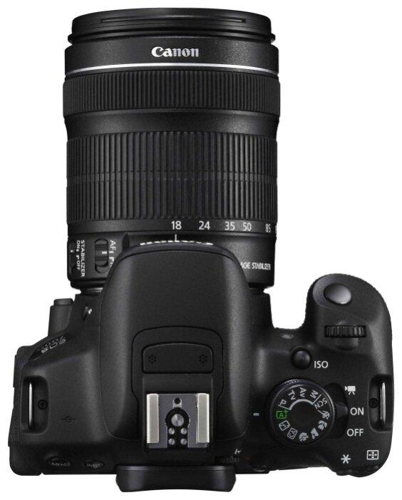 Canon EOS 700D Kit: http://shopping.socialmart.ru/product/9332739/Canon-EOS-700D-Kit