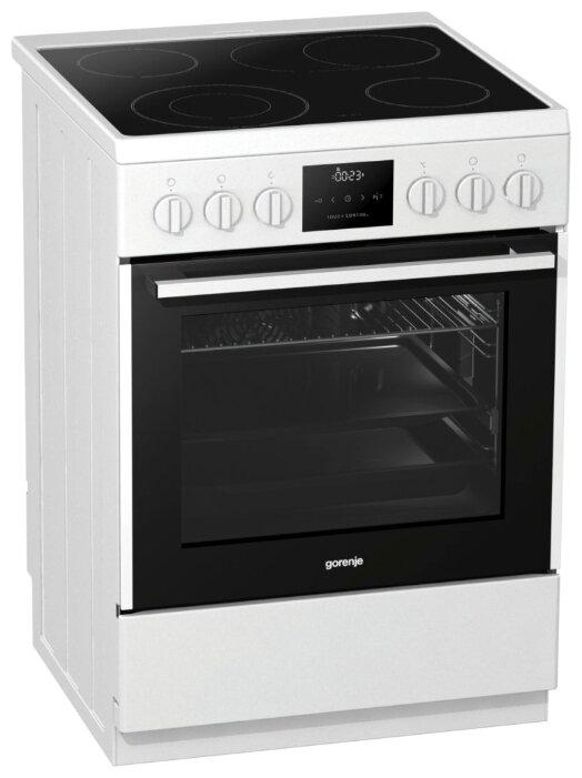 Плита кухонная Gorenje EC 635E31 WKV