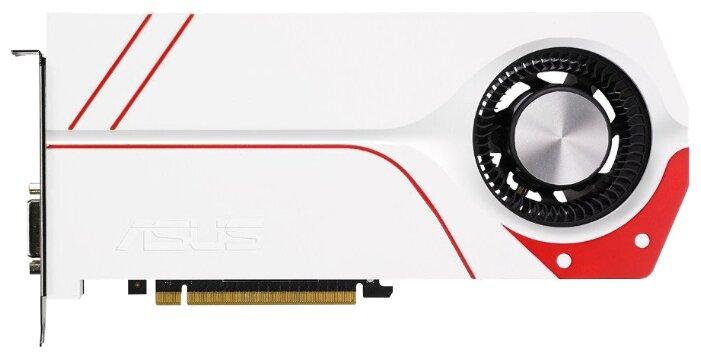ASUS GeForce GTX 970 1088Mhz PCI-E 3.0 4096Mb 7010Mhz 256 bit 2xDVI HDMI HDCP TURBO