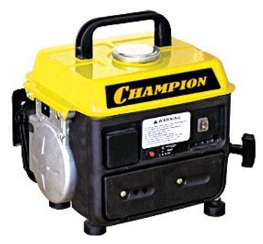 Champion gg950dc генератор бензиновый реостат для самодельного сварочного аппарата