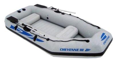 Надувная лодка Jilong Cheyenne lll 200 set JL007111N