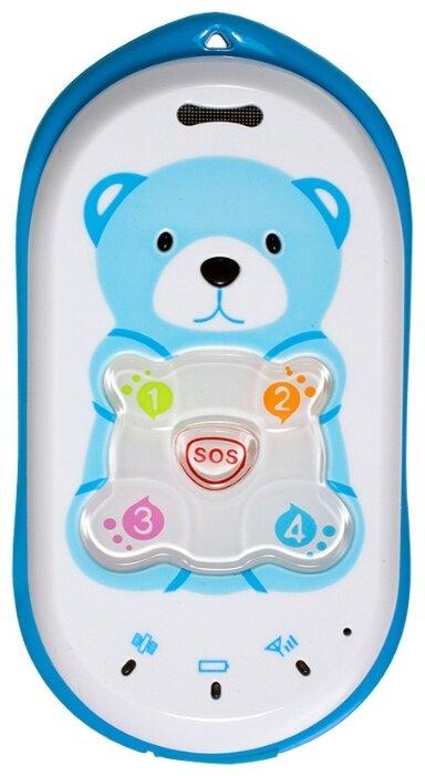 BB-Mobile Baby Bear, Orange