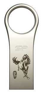 Флешка Silicon Power Firma F80-2014 horse-year edition