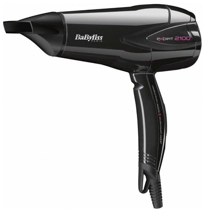 BaByliss D322E/D322WE Expert Plus 2100