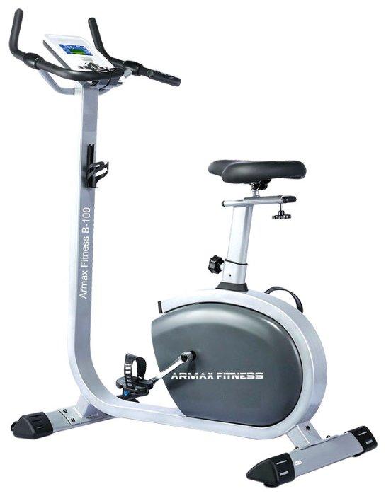 Вертикальный велотренажер Armax Fitness В-100