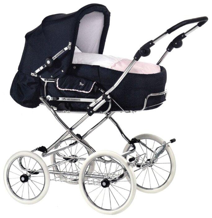 Универсальная коляска Hesba Corrado (2 в 1)