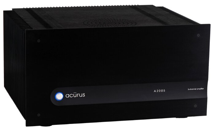 Acurus А2005