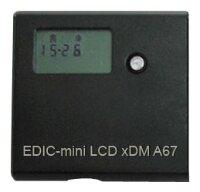 Edic-mini Диктофон Edic-mini LCD xDM A67