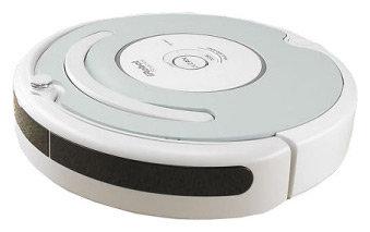 Робот-пылесос iRobot Roomba 510