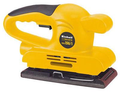 Плоскошлифовальная машина Einhell BSS 150