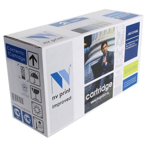 Картридж NV Print MLT-D104S для Samsung, совместимый