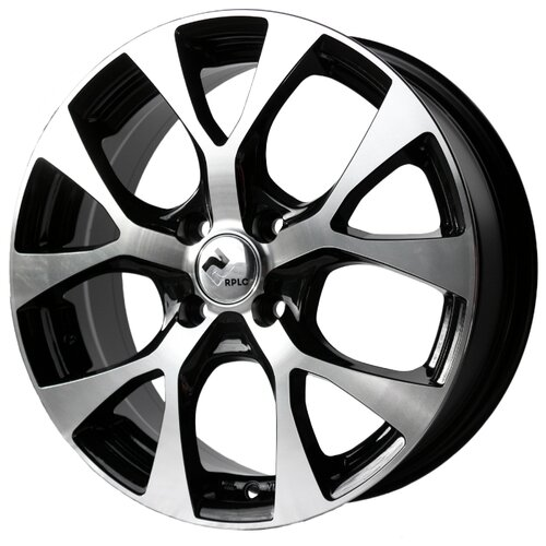 RPLC-Wheels KI54 6x16/4x100 D54.1 ET52 BFP