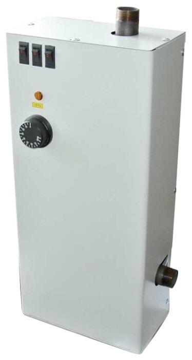 Электрический котел УралПром ЭВПМ-3 кВт, одноконтурный фото 1